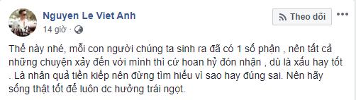 Chưa hết ồn ào nhan sắc hậu thẩm mỹ, Việt Anh lại bị trêu vì vòng 1 quá nở nang - Ảnh 2.