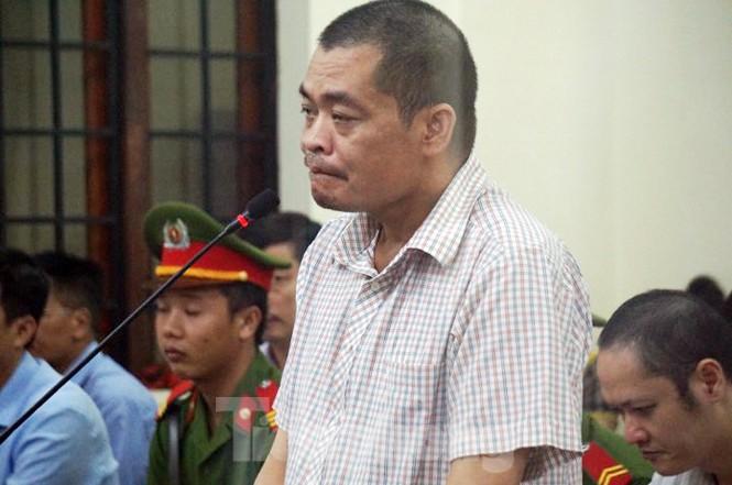 Lộ tin nhắn 'cầu cứu' Phó chủ tịch tỉnh khi bị phát hiện gian lận điểm Hà Giang - Ảnh 1.