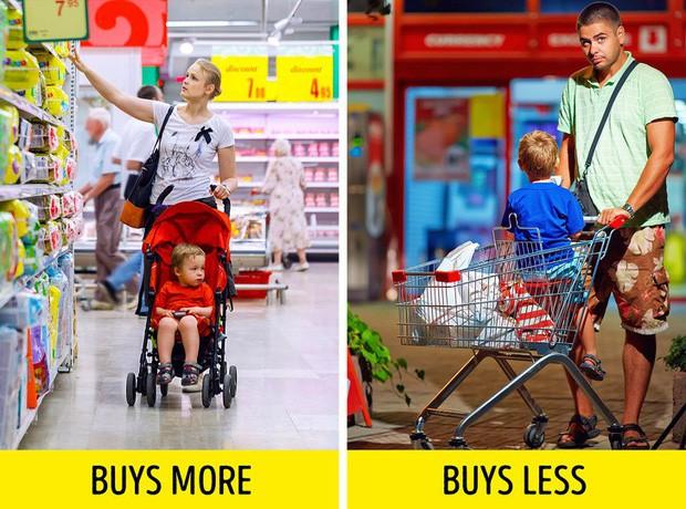 """Đây là 10 mánh khóe bán hàng các siêu thị luôn dùng để """"móc túi"""" mà bạn không hề hay biết, tiết lộ số 4 còn khiến nhiều người ố á vì quá ngạc nhiên - Ảnh 10."""