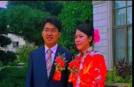 """Chuyện tình của người phụ nữ giàu nhất Trung Quốc và người chồng """"môn đăng hộ đối"""": Bên ngoài là tỷ phú tiếng tăm, trong nhà là vợ hiền - Ảnh 4."""