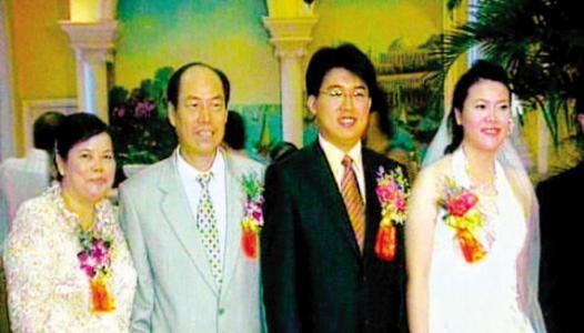 """Chuyện tình của người phụ nữ giàu nhất Trung Quốc và người chồng """"môn đăng hộ đối"""": Bên ngoài là tỷ phú tiếng tăm, trong nhà là vợ hiền - Ảnh 3."""