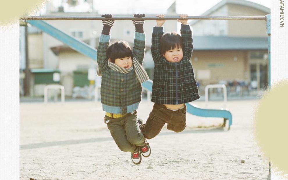 8 điều cha mẹ ngày xưa răn dạy con cái, ngày nay tưởng lỗi thời nhưng đem ra áp dụng với trẻ vẫn rất hữu hiệu
