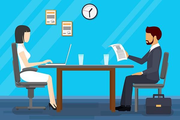 """Phân tích hai chữ """"tự tin"""" khi xin việc giúp các ứng viên chinh phục mọi loại phỏng vấn dù là khó khăn nhất! - Ảnh 1."""