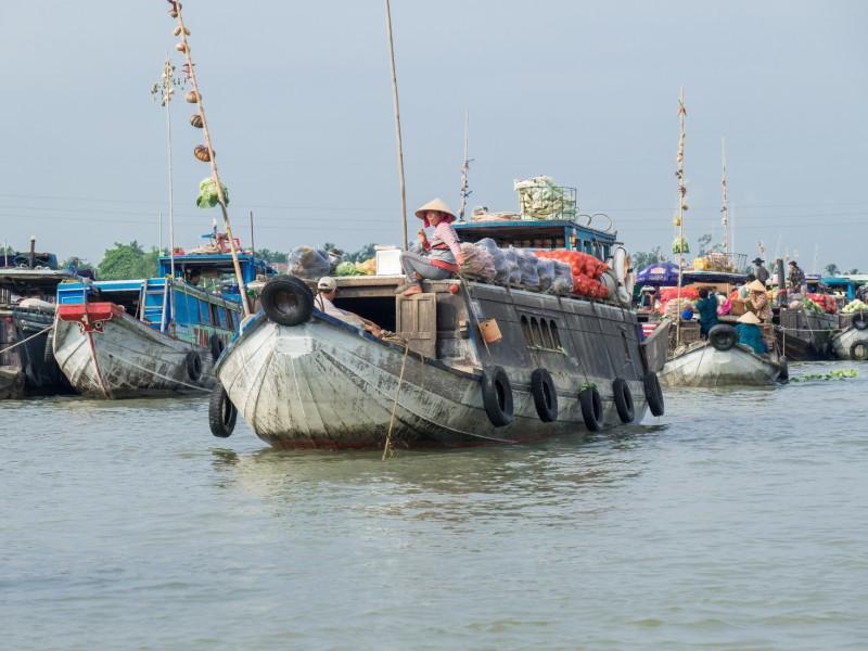 Can Tho Ecolodge khu nghỉ dưỡng cuối tuần lý tưởng ngay gần Sài Gòn - Ảnh 5.
