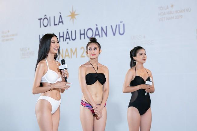 Sau 3 tập bị ban giám khảo vùi dập, cuối cùng Thúy Vân cũng đã chịu đứng lên đáp trả  - Ảnh 6.