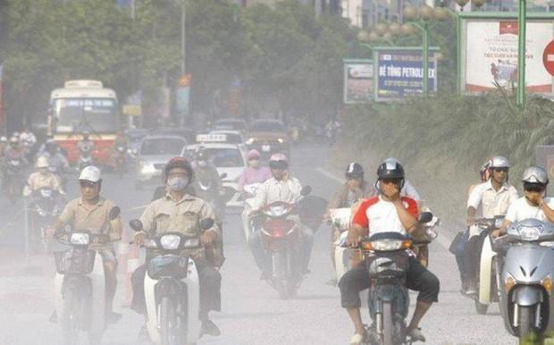Ô nhiễm không khí: Nên tham khảo chỉ số chất lượng không khí ở đâu và lời khuyến cáo của chuyên gia! - Ảnh 7.