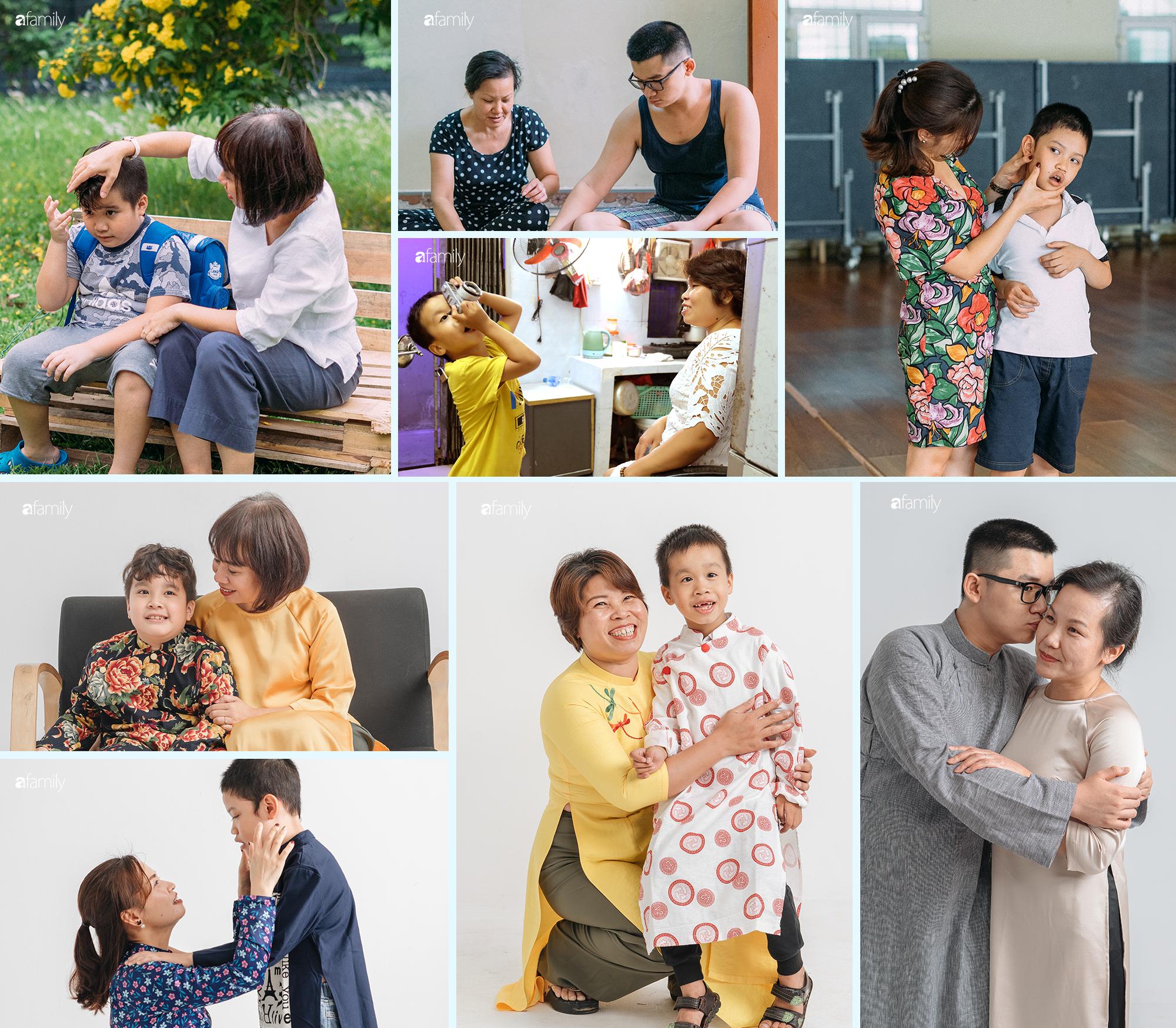 Hành trình của bốn người mẹ có con tự kỷ: Trong mắt mẹ, con luôn là một đứa trẻ đáng yêu, trong mắt con, mẹ luôn là người tuyệt vời nhất - Ảnh 28.