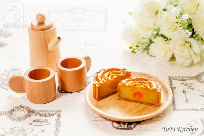 """Hot Mom Huỳnh Phương Trang với những công thức bánh """"làm là ngon"""": Chia sẻ khiến chúng ta hạnh phúc! - Ảnh 16."""