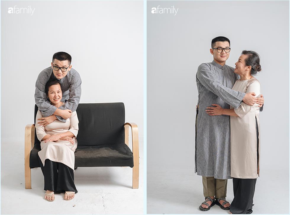 Hành trình của bốn người mẹ có con tự kỷ: Trong mắt mẹ, con luôn là một đứa trẻ đáng yêu, trong mắt con, mẹ luôn là người tuyệt vời nhất - Ảnh 27.