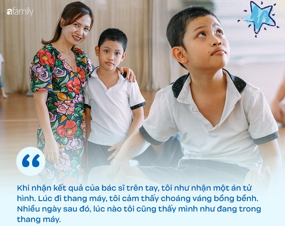 Hành trình của mẹ có con tự kỷ: Trong mắt mẹ, con luôn là một đứa trẻ đáng yêu, trong mắt con, mẹ luôn là người tuyệt vời nhất - Ảnh 11.