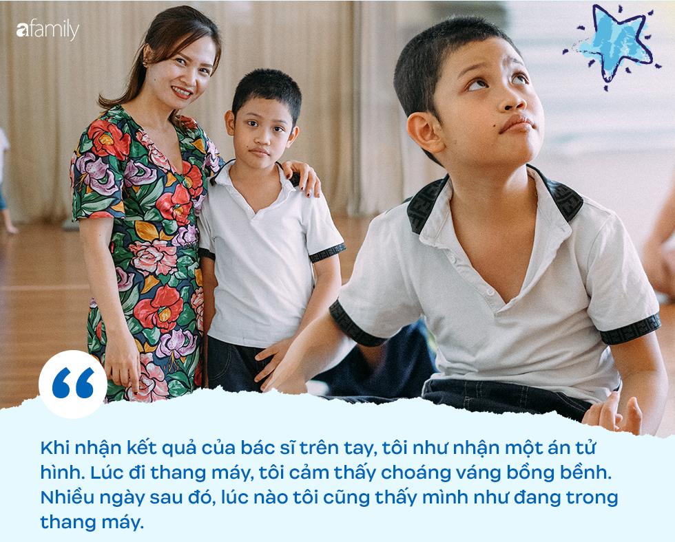 Hành trình của bốn người mẹ có con tự kỷ: Trong mắt mẹ, con luôn là một đứa trẻ đáng yêu, trong mắt con, mẹ luôn là người tuyệt vời nhất - Ảnh 11.