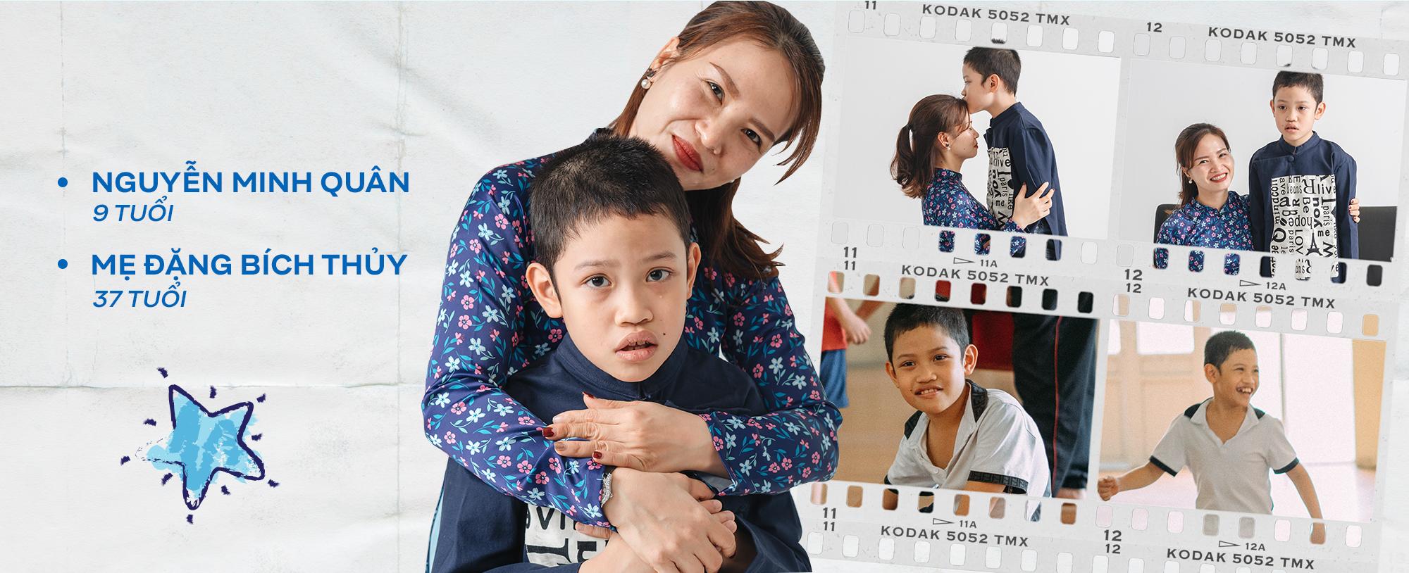 Hành trình của bốn người mẹ có con tự kỷ: Trong mắt mẹ, con luôn là một đứa trẻ đáng yêu, trong mắt con, mẹ luôn là người tuyệt vời nhất - Ảnh 9.