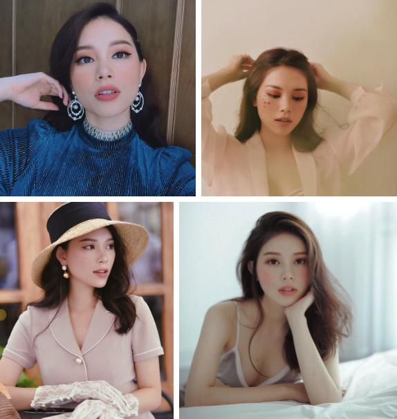 Găm đủ 3 bí kíp makeup đẹp tuyệt từ Linh Rin, khéo bạn sẽ sớm tìm được nửa kia xuất sắc như Phillip Nguyễn - Ảnh 2.