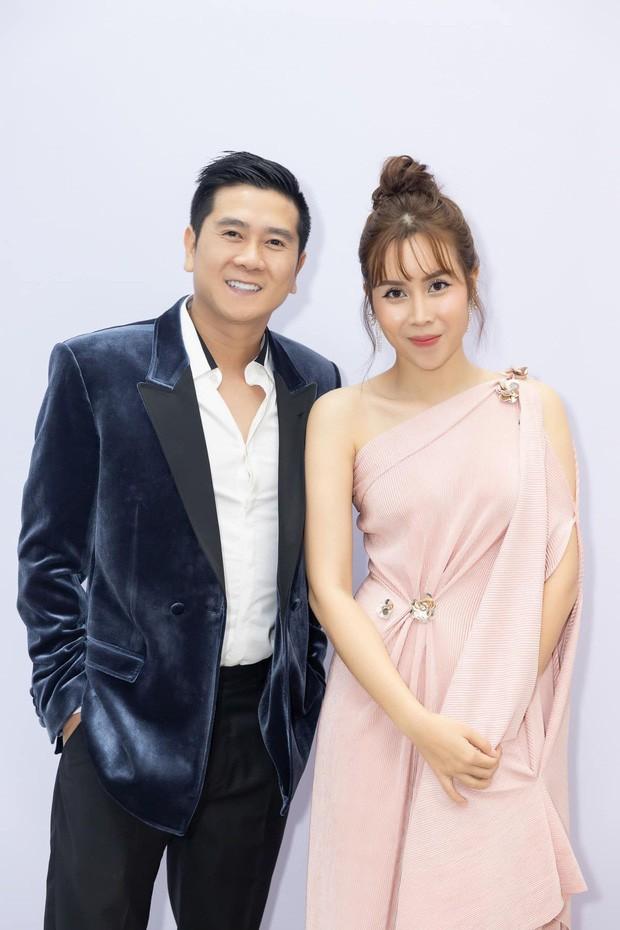 Động thái lạ cho thấy quan hệ vợ chồng không suôn sẻ của Lưu Hương Giang sau khi đính chính tin đồn ly hôn  - Ảnh 2.
