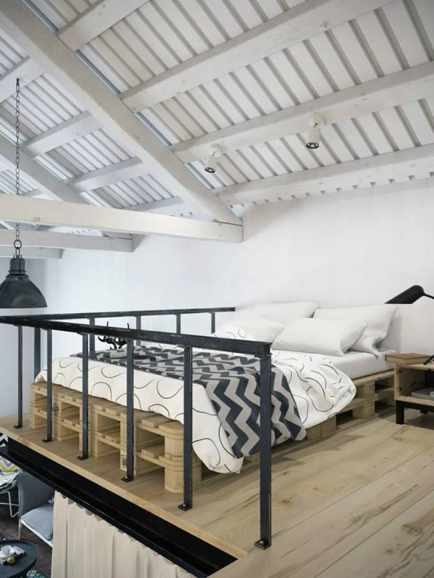 Sử dụng màu vàng táo bạo cho căn hộ chuẩn phong cách Scandinavia tạo bất ngờ lớn - Ảnh 12.