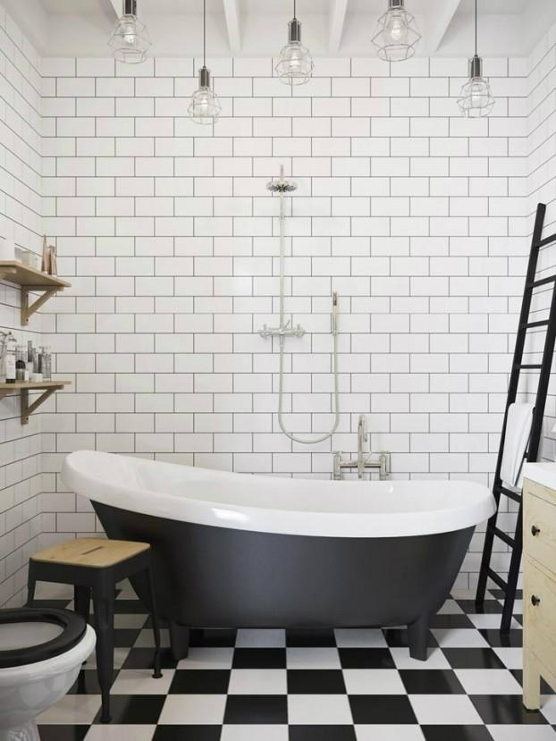 Sử dụng màu vàng táo bạo cho căn hộ chuẩn phong cách Scandinavia tạo bất ngờ lớn - Ảnh 16.