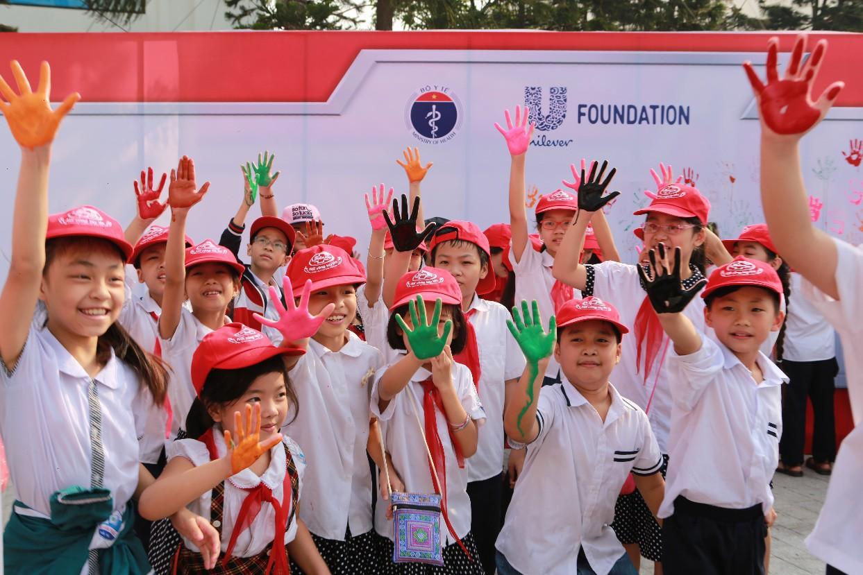 Đây là cách phòng bệnh truyền nhiễm đã được hơn 30 triệu người Việt áp dụng - Ảnh 2.