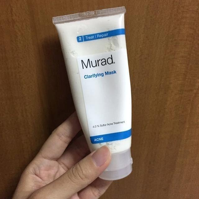Top 5 sản phẩm mặt nạ giúp bạn trị sạch vùng mụn ẩn sần sùi  - Ảnh 3.