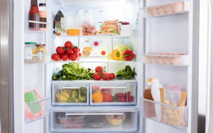 Đây chính là nhiệt độ an toàn nhất cho tủ lạnh của gia đình