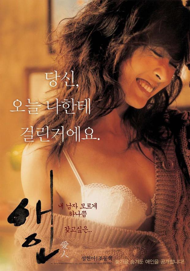 """Á hậu Hàn Quốc Sung Hyun Ah bật khóc trên truyền hình khi nói về scandal bán dâm, netizen Hàn mắng chửi: """"Bớt diễn kịch"""" - Ảnh 9."""