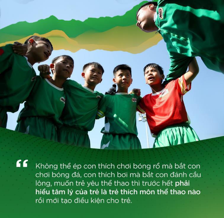 Công Vinh, Thanh Thảo cùng các chuyên gia chia sẻ cách dạy con phát triển toàn diện thông qua chơi thể thao - Ảnh 6.