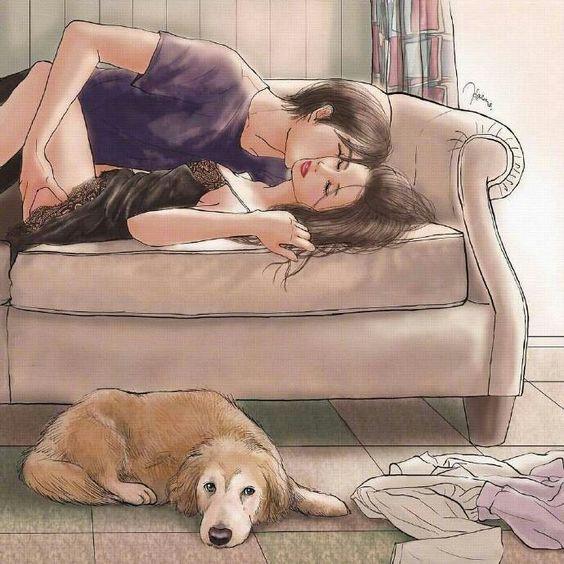 Giải mã chuyện giường chiếu: Sau một màn ân ái, phụ nữ muốn được vuốt ve, tâm tình, nhưng tại sao đàn ông thường luôn chỉ… buồn ngủ? - Ảnh 3.