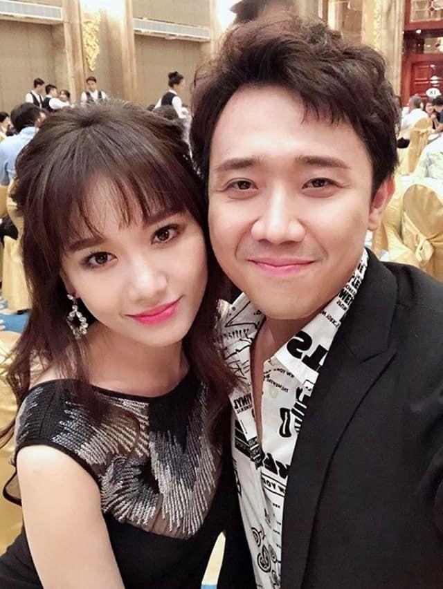 Những cặp đôi càng ngắm càng hiện rõ tướng phu thê của showbiz Việt, bất ngờ nhất là nhân vật cuối cùng - Ảnh 3.