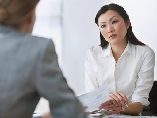 """Lần đầu đi phỏng vấn mà phải chờ đợi vì nhà tuyển dụng """"quên"""", nàng công sở dấy lên tranh cãi - Ảnh 2."""