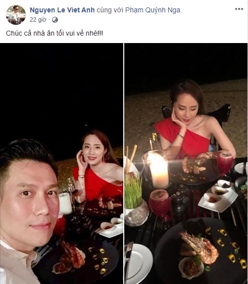 Lâu lắm mới thấy Việt Anh khoe hội bạn toàn trai xinh gái đẹp, lại còn tiết lộ điều ít ai để ý này - Ảnh 6.
