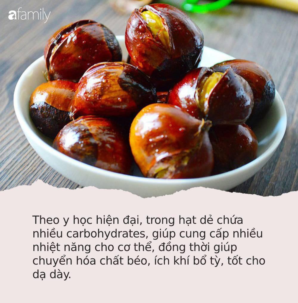 """Loại hạt là """"vua quả khô"""", ngon tuyệt vời trong những ngày se lạnh nhưng khi ăn cần nhớ lưu ý sau - Ảnh 1."""