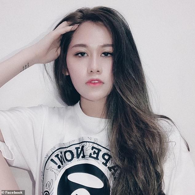 Cộng đồng mạng liên tục xin miễn án tử cho nữ tội phạm vì sắc đẹp của cô: xinh đẹp thuần khiết như thế không thể giết người - Ảnh 3.