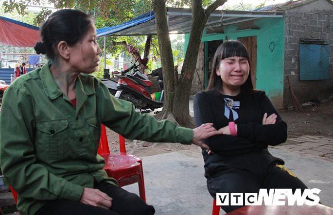 Hành trình trở về đẫm nước mắt sau 17 năm bị lừa bán sang Trung Quốc của thiếu nữ đất Cảng - Ảnh 4.