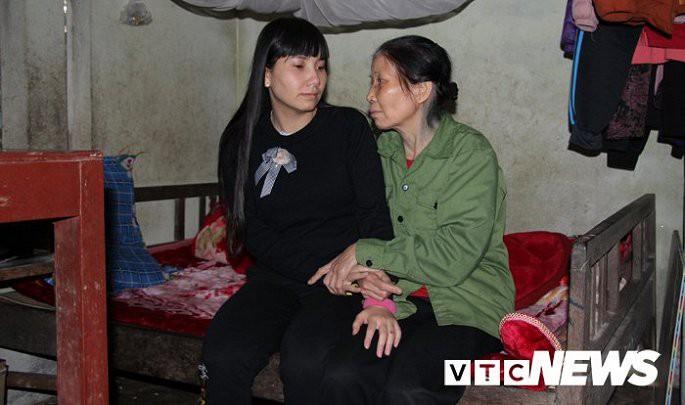 Hành trình trở về đẫm nước mắt sau 17 năm bị lừa bán sang Trung Quốc của thiếu nữ đất Cảng - Ảnh 5.