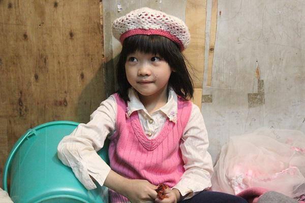 Cô bé Hà Nội vô gia cư ngày ấy, nay sải bước tại The Best Street Style với thần thái không thể tin nổi - Ảnh 2.