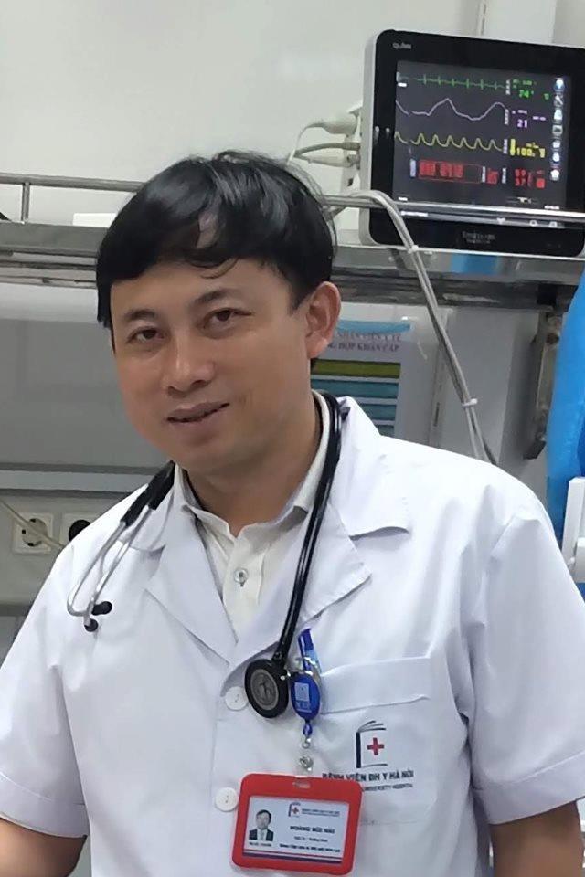 Viêm cơ tim - Một số điều bệnh nhân cần biết: Khi nào thì cần đi khám và những xét nghiệm cần thực hiện  - Ảnh 1.