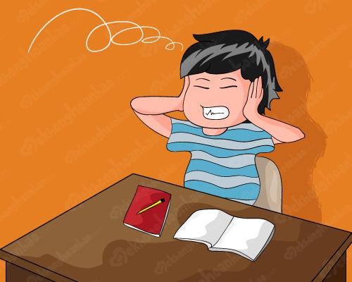 Bài trắc nghiệm nhanh giúp bố mẹ chẩn đoán chính xác con có bị tăng động giảm chú ý hay không - Ảnh 6.