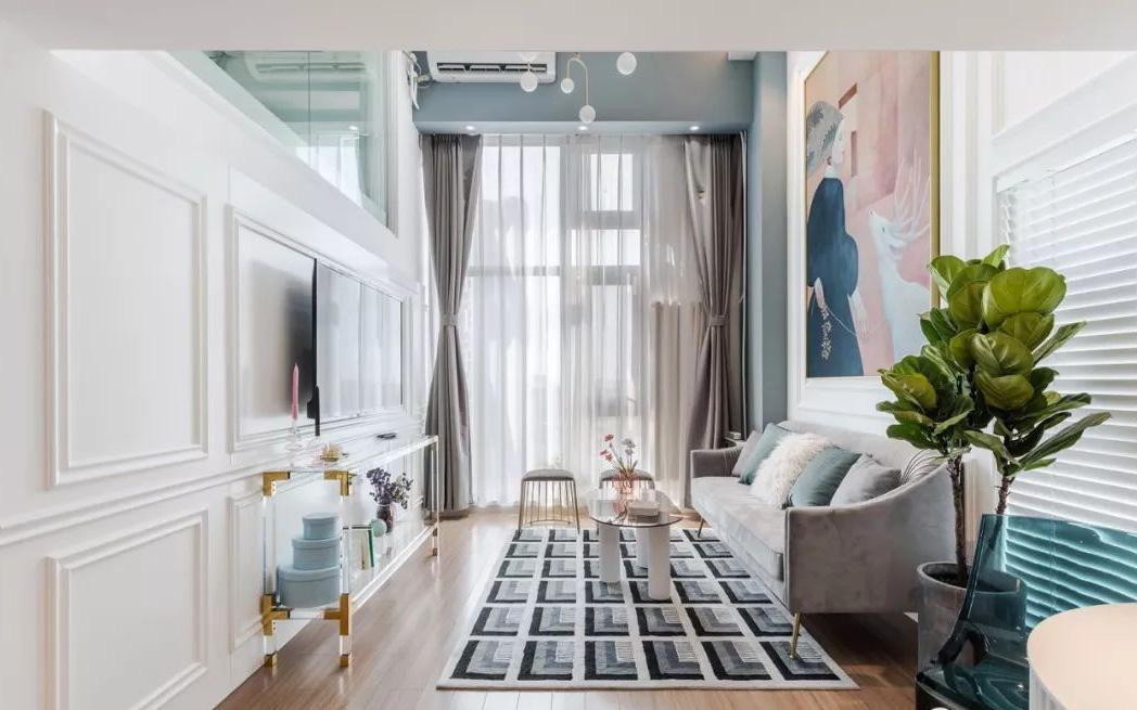 Căn hộ nhỏ đẹp nhẹ nhàng tựa mây bay khi decor với gam màu pastel sau cải tạo của cặp vợ chồng trẻ