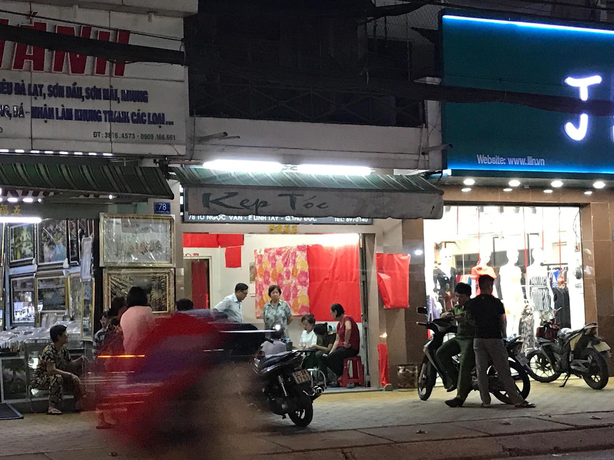 Điều tra cái chết bất thường của nam Việt kiều trong phòng ngủ - Ảnh 3.