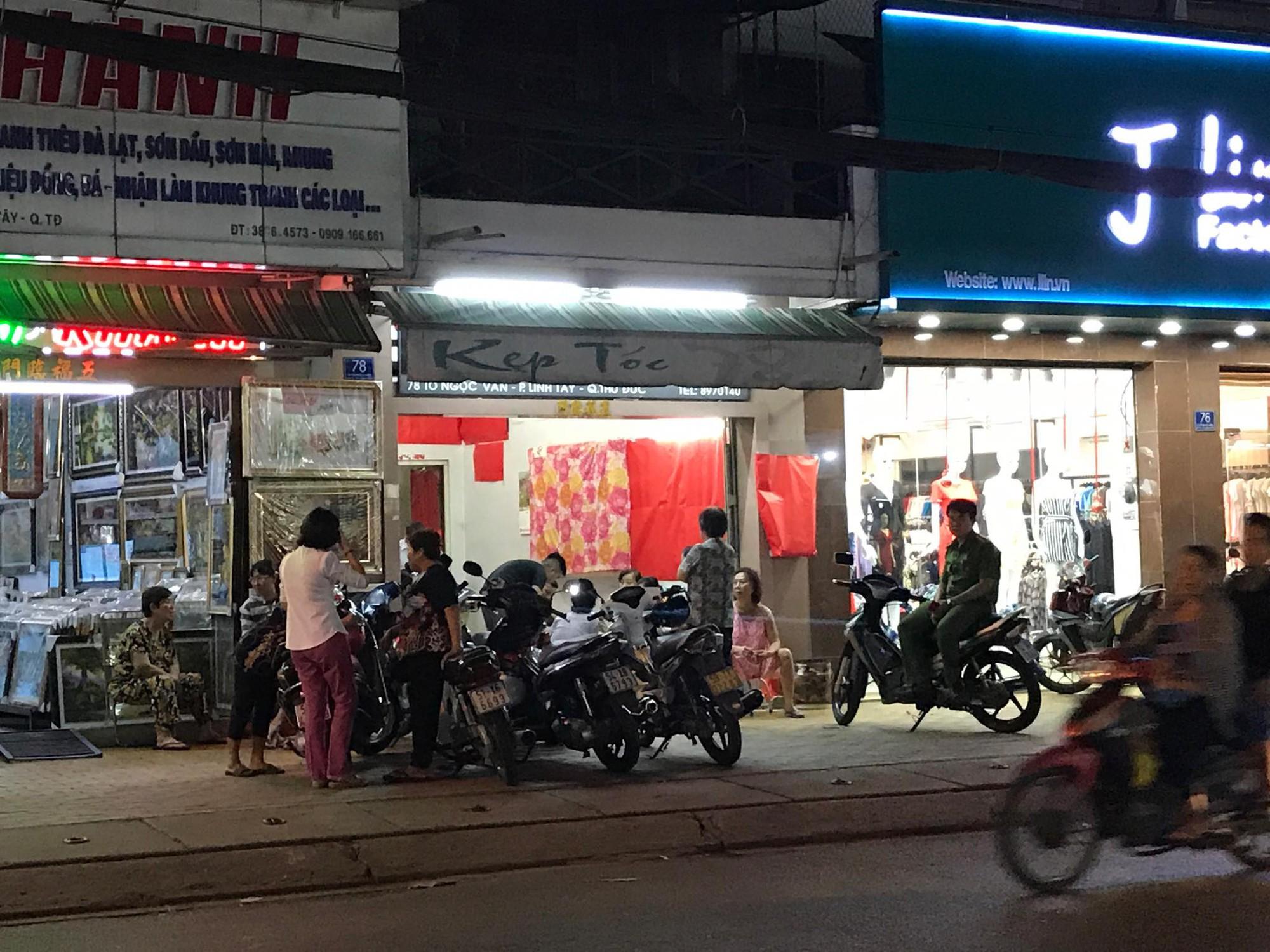 Điều tra cái chết bất thường của nam Việt kiều trong phòng ngủ - Ảnh 2.