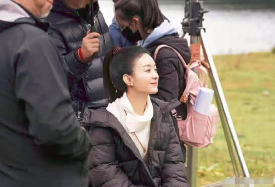 Dương Mịch đóng cặp với Bạch Vũ trong phim mới, dự định đối đầu cùng Lưu Thi Thi - Triệu Lệ Dĩnh - Ảnh 6.