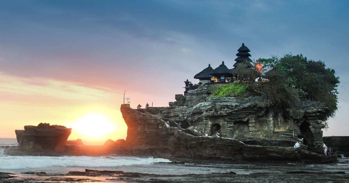 Điều gì khiến Bali trở thành hòn đảo nghỉ dưỡng hàng đầu Đông Nam Á? - Ảnh 1.