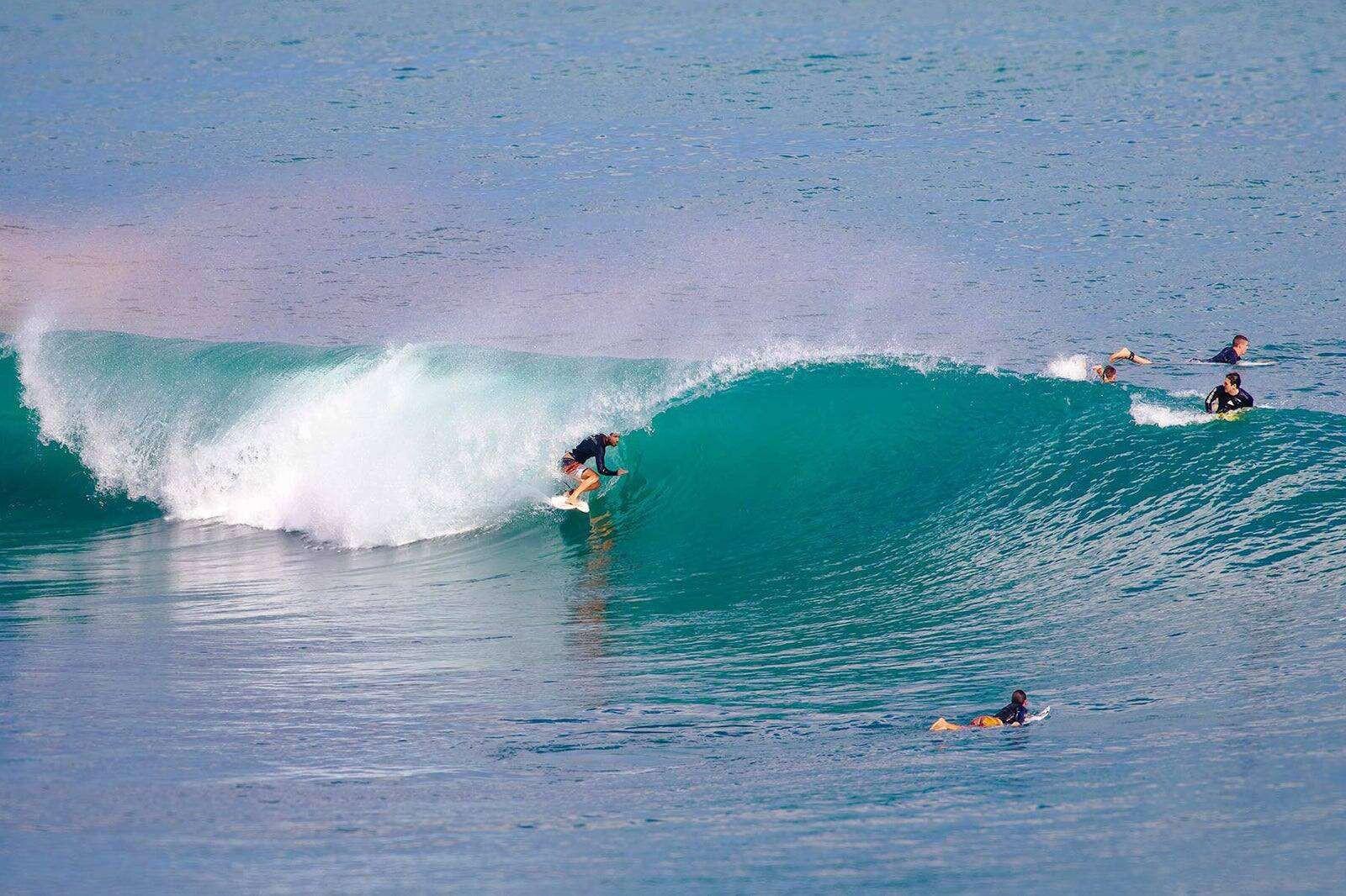 Điều gì khiến Bali trở thành hòn đảo nghỉ dưỡng hàng đầu Đông Nam Á? - Ảnh 2.