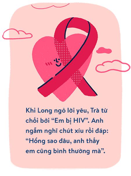 Từ vực thẳm tuyệt vọng đến cuộc hồi sinh ngoạn mục và cuộc tình đẹp như mơ với chồng trẻ kém 10 tuổi của người phụ nữ 12 năm chung sống với HIV - Ảnh 5.