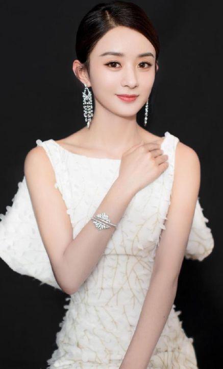 Dương Mịch đóng cặp với Bạch Vũ trong phim mới, dự định đối đầu cùng Lưu Thi Thi - Triệu Lệ Dĩnh - Ảnh 7.
