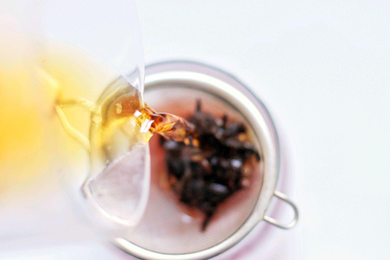 """Mùa đông phải uống trà sữa kiểu này mới """"chuẩn chỉnh"""" mà lại tốt đủ đường! - Ảnh 2."""