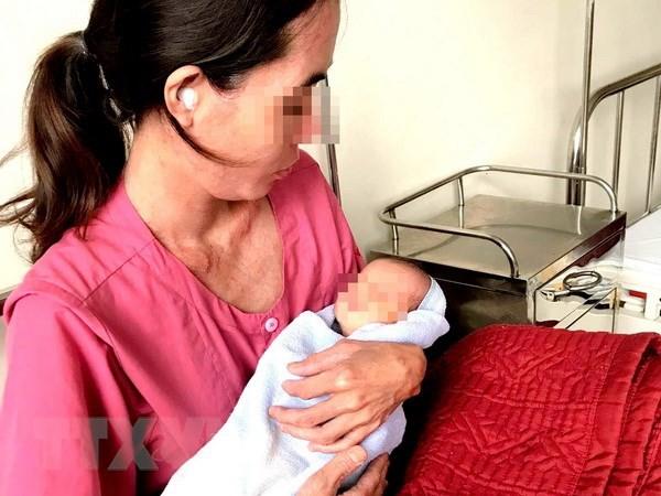 Cứu sống thai nhi có dây rốn thắt nút hiếm gây gặp cản trở tuần hoàn - Ảnh 1.