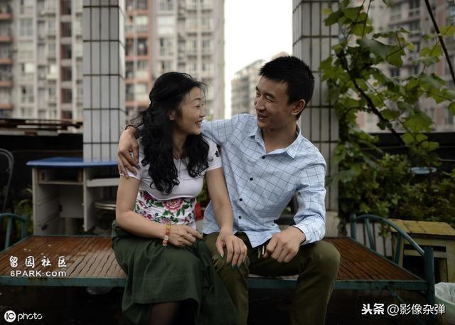 """Chàng đôi mươi """"đổ cái rầm"""" chị gái U46 khi đua xe đạp, 2 tháng sau cưới luôn trước sự ngỡ ngàng của họ hàng - Ảnh 1."""