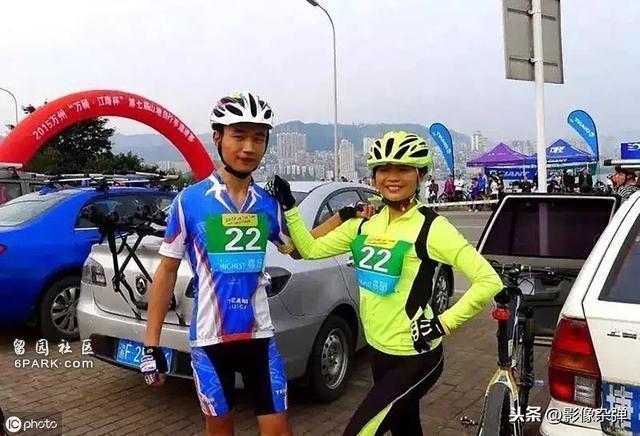 """Chàng đôi mươi """"đổ cái rầm"""" chị gái U46 khi đua xe đạp, 2 tháng sau cưới luôn trước sự ngỡ ngàng của họ hàng - Ảnh 2."""
