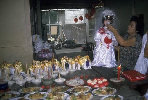 Minh hôn: Tục kết hôn cùng người chết rợn người của Trung Quốc và những hệ lụy kéo dài đến tận ngày hôm nay - Ảnh 3.