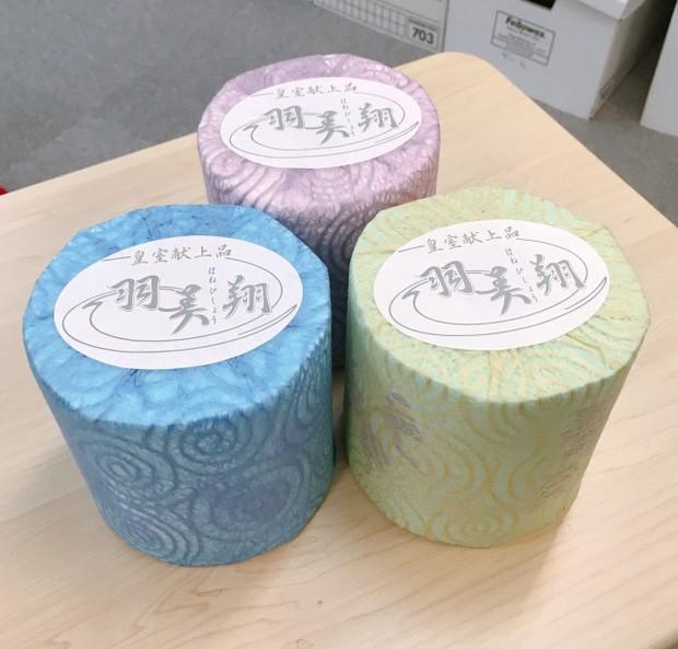 Ở Việt Nam bị thơ ơ nhưng giấy vệ sinh tại nước ngoài lại có giá đắt cắt cổ với muôn hình vạn trạng thu hút khách hàng - Ảnh 4.